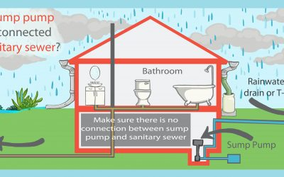 Neighborhood Quality of Life Addressed in Sanitary Sewer Study