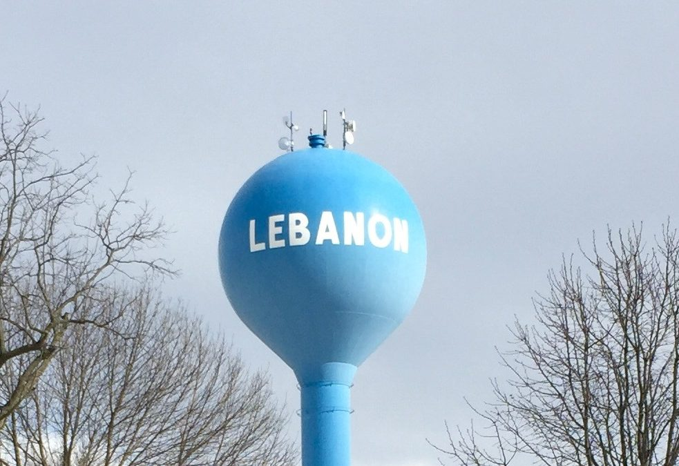 Lebanon Utilities addresses the Flint Michigan Water Crisis