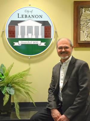 The Faces of Lebanon Utilities – Mike Whitman